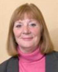 Councillor Linda Curran