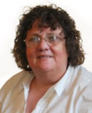 Councillor Sue Wilkinson