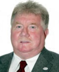 Councillor John Mounsey